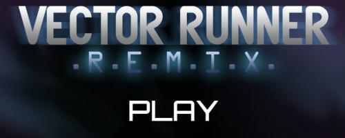 Vector Runner Remix