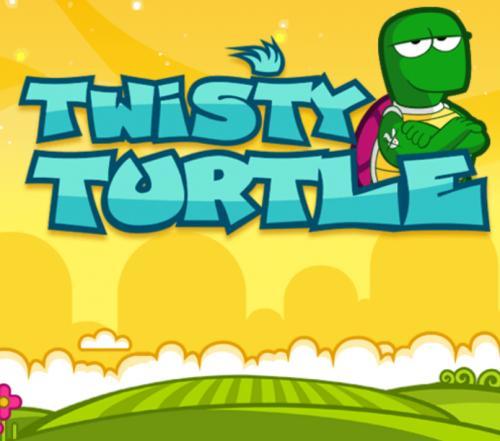 Twisty Turtle