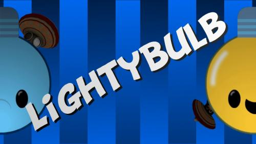 Lighty Bulb