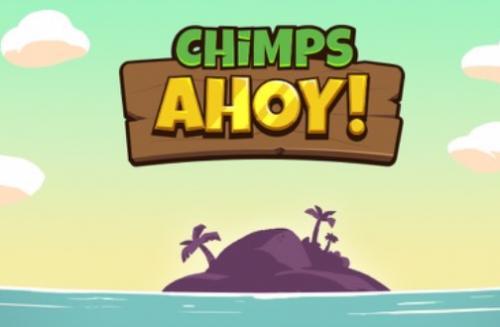 Chimps Ahoy!