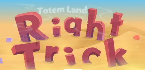 Right Trick - Totemland