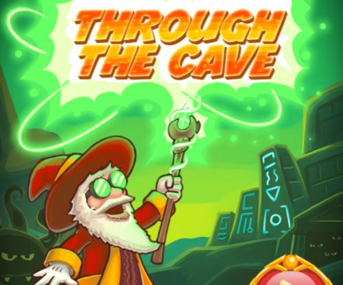 Through The Cave