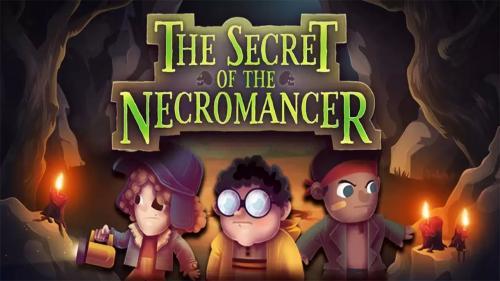 The Secret of the Necromancer
