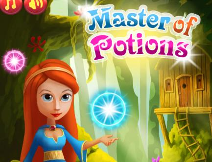Master of Potions