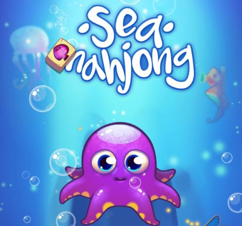 Sea Mahjong