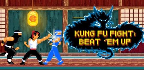 Kung Fu Fight Beat 'Em Up