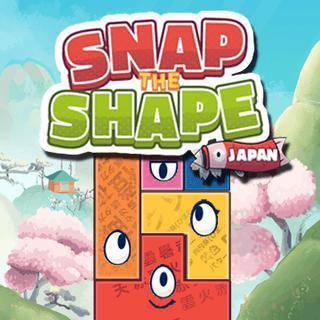 Snap The Shape Japan