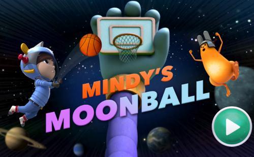 Mindy's Moonball