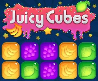 Juicy Cubes