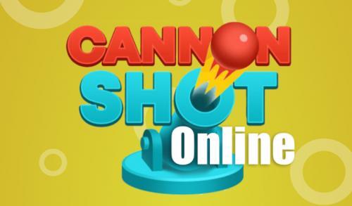 Cannon Shot Online