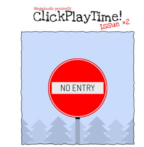 ClickPlay Time issue 2
